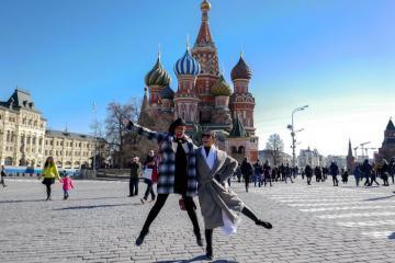Trọn bộ kinh nghiệm du lịch nước Nga mới nhất 2020