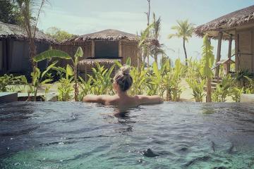 Resort 5 sao 'Nhà trên cây' đốn tim du khách ở đảo Koh Yao Noi Thái Lan