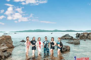 Review chuyến đi Cô Tô 3N níu giữ mùa hè ở lại