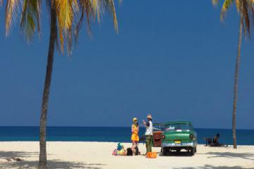 Thuê xe ô tô ở Cuba, trải nghiệm tuyệt vời không thể bỏ lỡ
