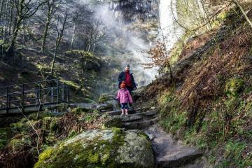 8 điểm đến kỳ diệu ở xứ Wales - vùng đất cổ kính nhất Châu Âu