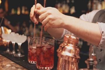 Lưu ngay 10 quán cocktail bar đáng đến nhất Kyoto Nhật Bản
