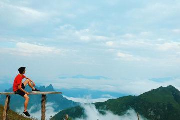 Kinh nghiệm chinh phục Bạch Mộc Lương Tử cho phượt thủ cực chất
