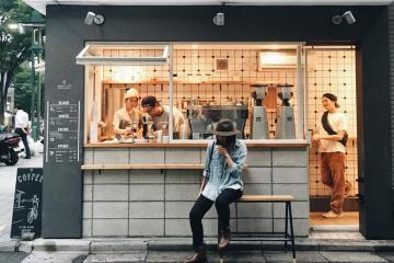 Gợi ý 5 quán coffee check in đẹp tuyệt ở Nhật Bản