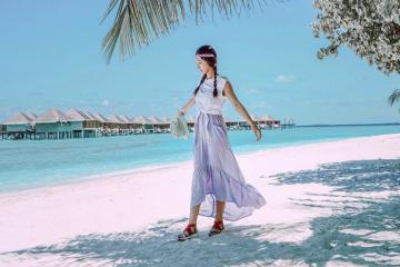 Tổng hợp các kinh nghiệm đi tour du lịch Maldives 2 người