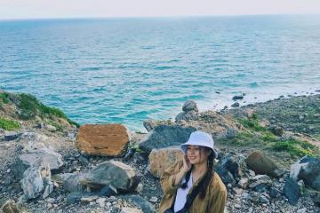 Những bãi biển đẹp tựa thiên đường ở Côn Đảo