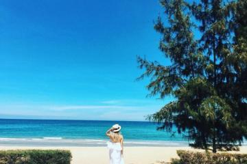 Kinh nghiệm du lịch biển Sa Huỳnh Quảng Ngãi từ A - Z