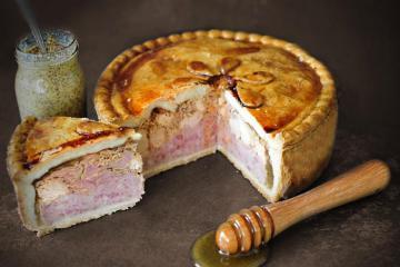 Bánh Pie New Zealand có gì hấp dẫn?