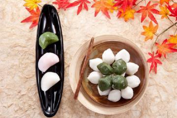 6 món ăn đặc sản mùa thu Hàn Quốc cứ ăn là mê cứ nhìn là thích