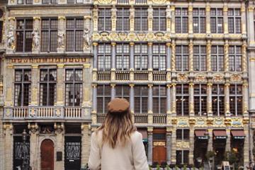 Đây là lý do vì sao bạn nên đến thành phố Brussels một lần