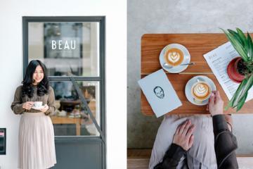 Theo chân tới 5 quán coffee sống động nhất Jakarta Indonesia