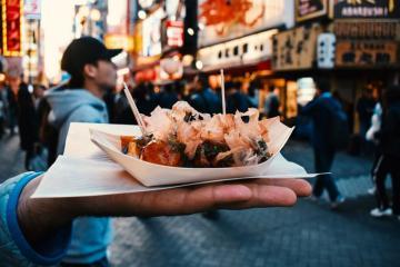 Đến Nhật Bản ăn gì? - 10 món ăn đáng tự hào của ẩm thực Nhật Bản