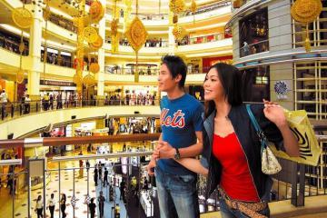 Cách hoàn thuế khi mua sắm ở Singapore bạn nên biết