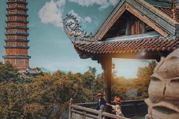Cập nhật kinh nghiệm du lịch Ninh Bình mới nhất: Ăn ở, đi lại, điểm tham quan