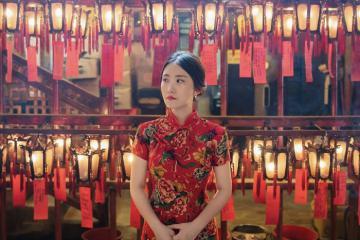 Ghé thăm 8 ngôi chùa đẹp nhất ở Hong Kong