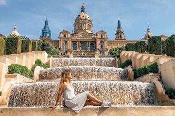 Hãy tận hưởng kỳ nghỉ ở Barcelona theo cách của người dân bản địa!