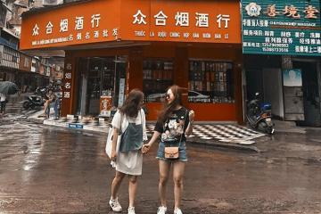 Kinh nghiệm vượt biên check-in Trung Quốc không cần Visa?