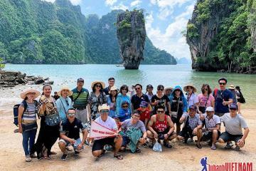 Có nên đi Thái Lan theo tour? Bạn sẽ trả lời được sau khi đọc bài viết này!