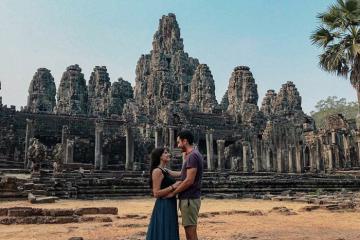 Kinh nghiệm du lịch Angkor Wat mới nhất năm 2020