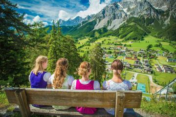 Top 10 thị trấn có view đẹp như lạc vào xứ sở cổ tích ở nước Đức