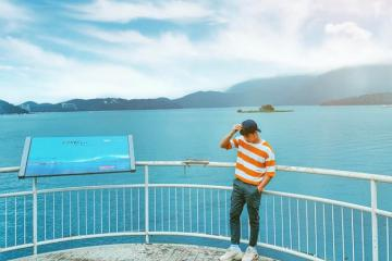 Hồ Nhật Nguyệt – khám phá vẻ đẹp tiên cảnh nơi hạ giới