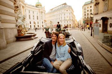 5 điểm đến hoàn hảo cho chuyến đi du lịch vòng quanh nước Áo