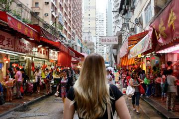 Kinh nghiệm: Đi du lịch Hong Kong tự túc cần bao nhiêu tiền?