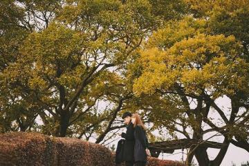 Kinh nghiệm du lịch Hàn Quốc mùa thu lá đỏ 2019 chuẩn nhất
