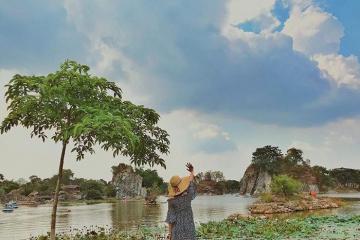 Khu Du Lịch Bửu Long - Địa Điểm Lui Tới Của Dân Sài Gòn Vào Cuối Tuần
