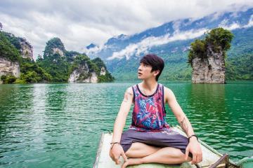 Tuyên Quang có khu du lịch nào? 3 khu du lịch nổi tiếng nhất không đi là tiếc ở thành Tuyên