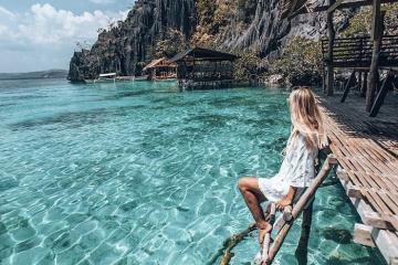 List 10 hòn đảo ở Philippines được ví như thiên đường du lịch vùng nhiệt đới