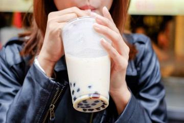 Đừng bỏ lỡ những quán trà sữa ngon nhất ở Singapore này nhé