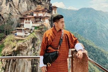 Mọi thông tin về tu viện Paro Taktsang, điểm đến hàng đầu tại Bhutan