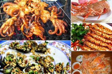 TOP 6 quán ăn ngon ở Cửa Lò nổi tiếng gần xa