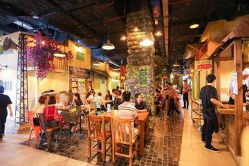 Nắm ngay trong tay list những quán ăn ngon Thái Bình