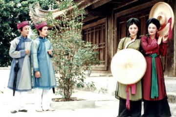 Quan họ Bắc Ninh – món quà vô giá từ làn điệu truyền thống