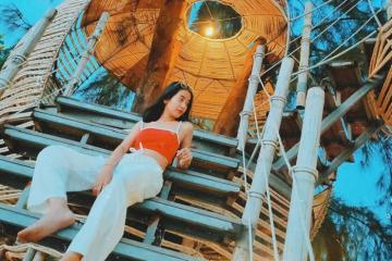 Combo Phú Quốc 3N2Đ nghỉ Sunset Sanato Beach Resort 4* + Vé MB + Ăn sáng từ 3 triệu đồng