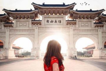 Khám phá đài tưởng niệm Tưởng Giới Thạch - tưởng nhớ tổng thống đầu tiên của Đài Loan