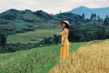 Tháng 9 nên đi du lịch ở đâu trong nước đẹp và lý tưởng nhất