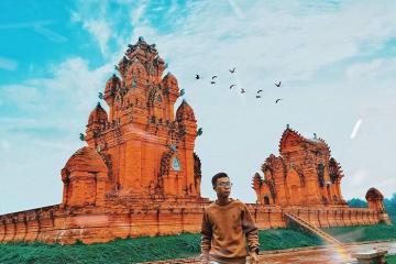 Review Làng văn hóa các dân tộc Việt Nam check-in dọc miền đất nước