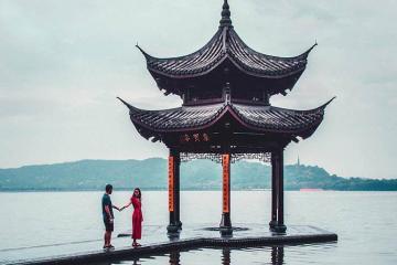 Khám phá thiên đường du lịch Hàng Châu Trung Quốc