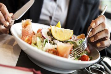 Những món ăn làm nên thương hiệu nền ẩm thực Pháp