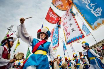 Lễ hội Trung thu Hàn Quốc có gì đặc biệt?