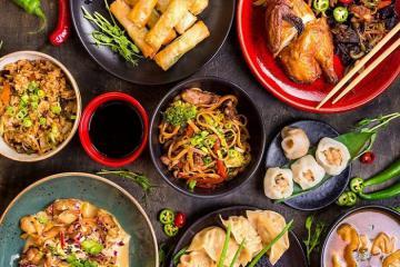 Văn hóa ẩm thực Trung Hoa: Phong phú mà Đặc sắc