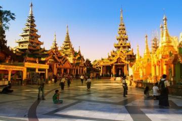 Nét đặc biệt trong văn hóa người Myanmar