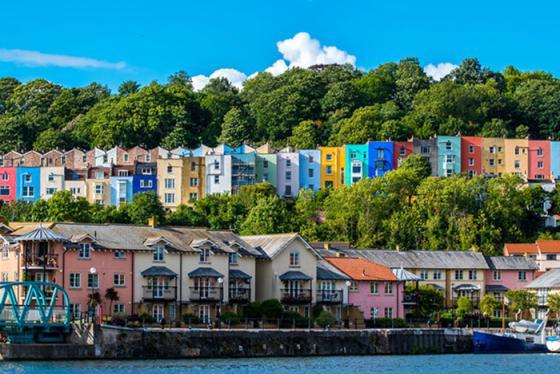 Khám phá 10 thành phố du lịch Anh nổi tiếng nhất