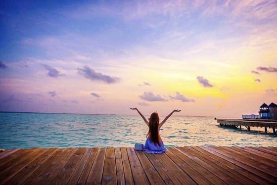 Choáng ngợp với khu nghỉ dưỡng sang trọng bậc nhất Soneva Jani Maldives
