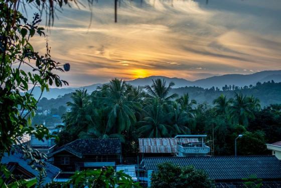 Du lịch Houayxay, Lào - tận hưởng cuộc sống