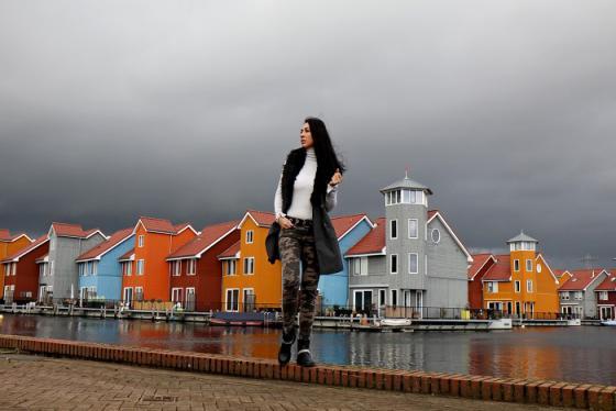 Thành phố đi xe đạp Groningen - lựa chọn mới cho chuyến du lịch đến Hà Lan