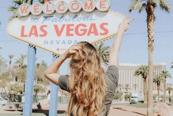 Khám phá vẻ đẹp thiên đường du lịch Las Vegas